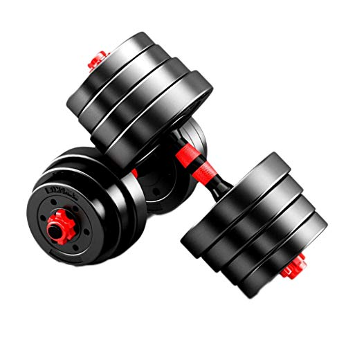 SCYDQC Dumbbell - Men's Dumbbell with Removable Combination for The Environment