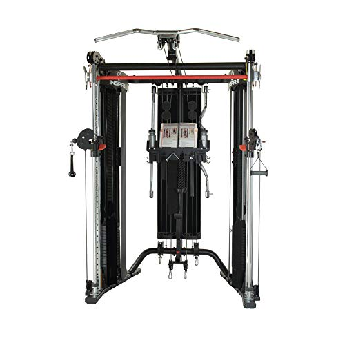 Inspire Fitness' Ft2 Functional Trainer/Smith Station