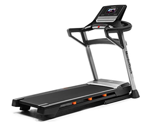 Nordic Track T 7.5 S - Includes 1-Year iFit Membership