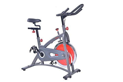 Sunny Health & Fitness SF-B1423C Chain Drive Indoor Cycling Bike