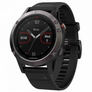 Garmin 935 vs Fenix 5