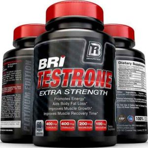 BRI Testosterone Review