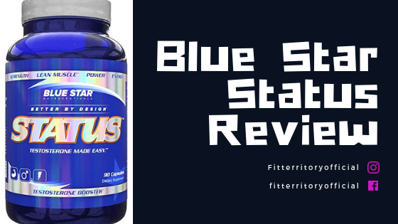 Blue Star Status Review