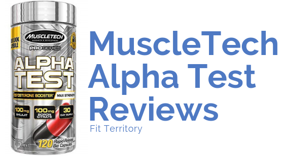 alpha test muscletech review