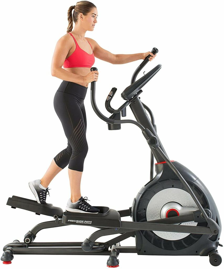 Schwinn Elliptical Journey 4.5 Review
