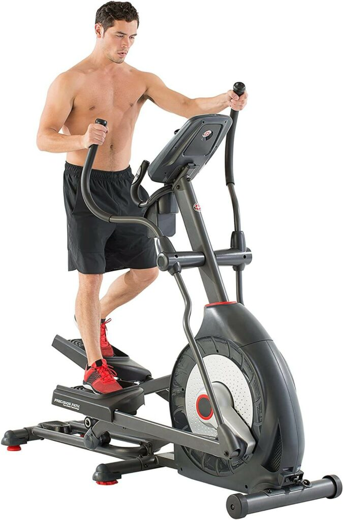 Schwinn Journey 4.5 Elliptical Review