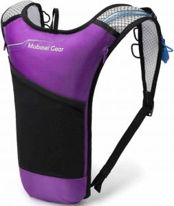 bike backpack with water bladder