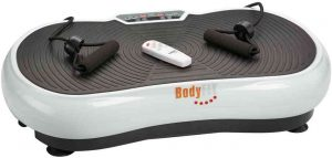 Body Fit Vibration Plate