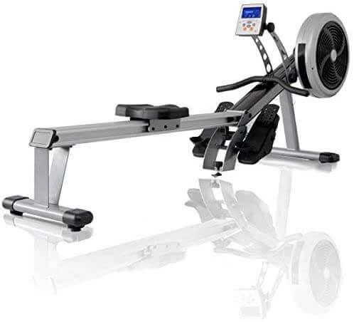 JTX Freedom Air Rower Review