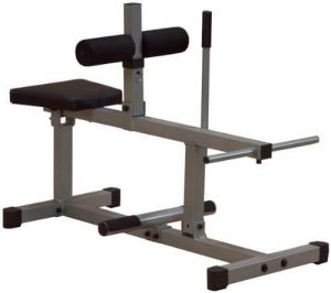calf muscle exercise machine
