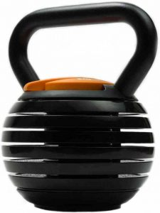 adjustable kettlebell uk