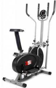 Best 2 in 1 Cross Trainer