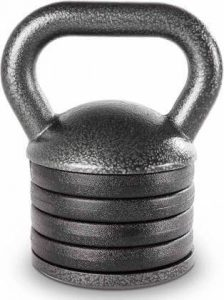 Best Adjustable Kettlebell UK