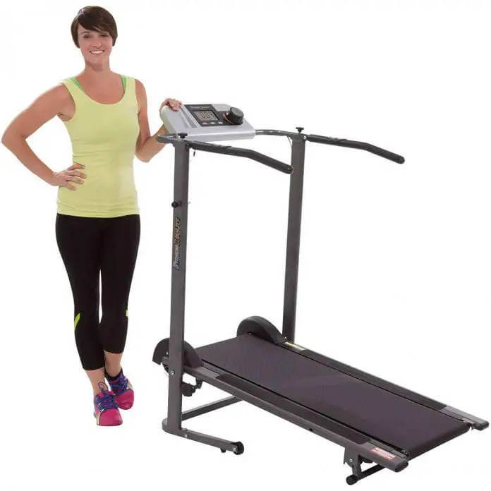 Fitness Reality TR3000 Review