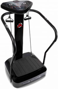 best vibration plate uk