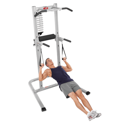 Bowflex Power Tower Review