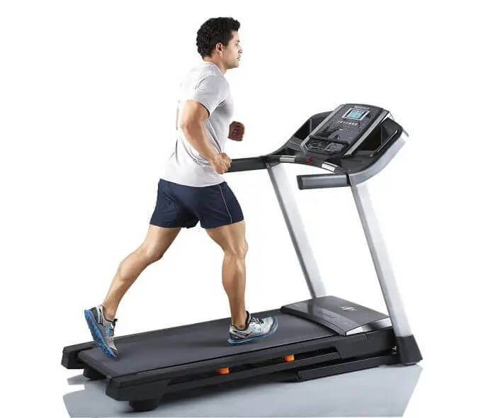 NordicTrack T 6.5S Treadmill Review