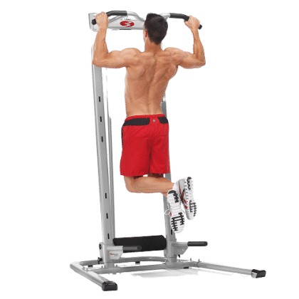 Bowflex Bodytower Exercises