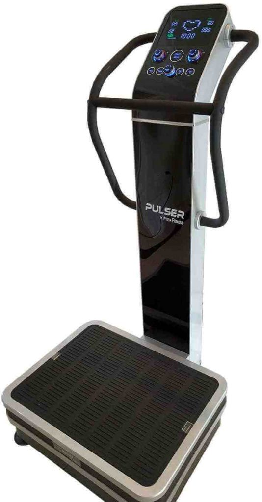 best vibration plate for home use