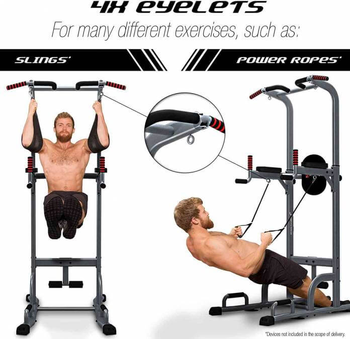 best home gym equipment uk