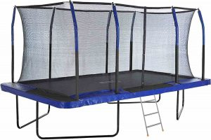 Best Trampoline For Fat People