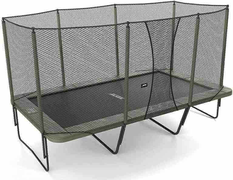 Best Trampoline 450 lb Weight Limit