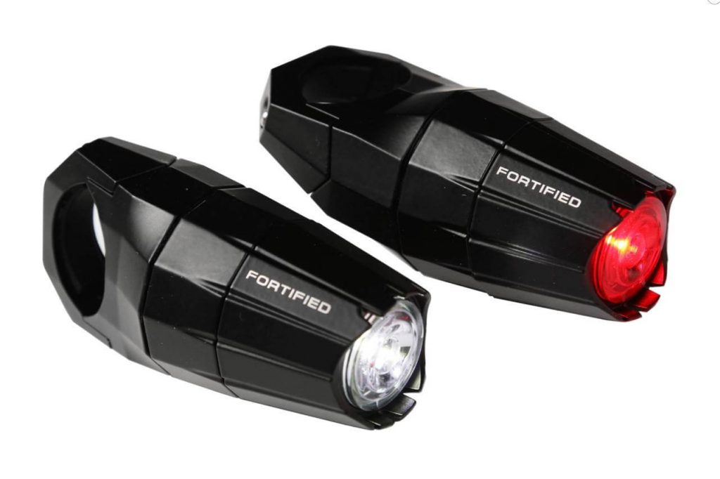 Fortified Bike Light Review
