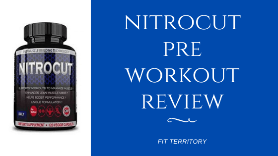 Nitro Cut Review