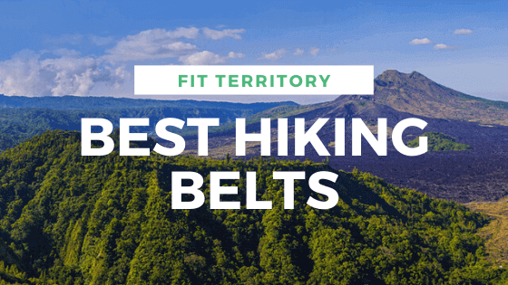 Best Hiking Belt