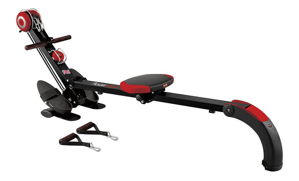 Body Sculpture Rowing Machine Review