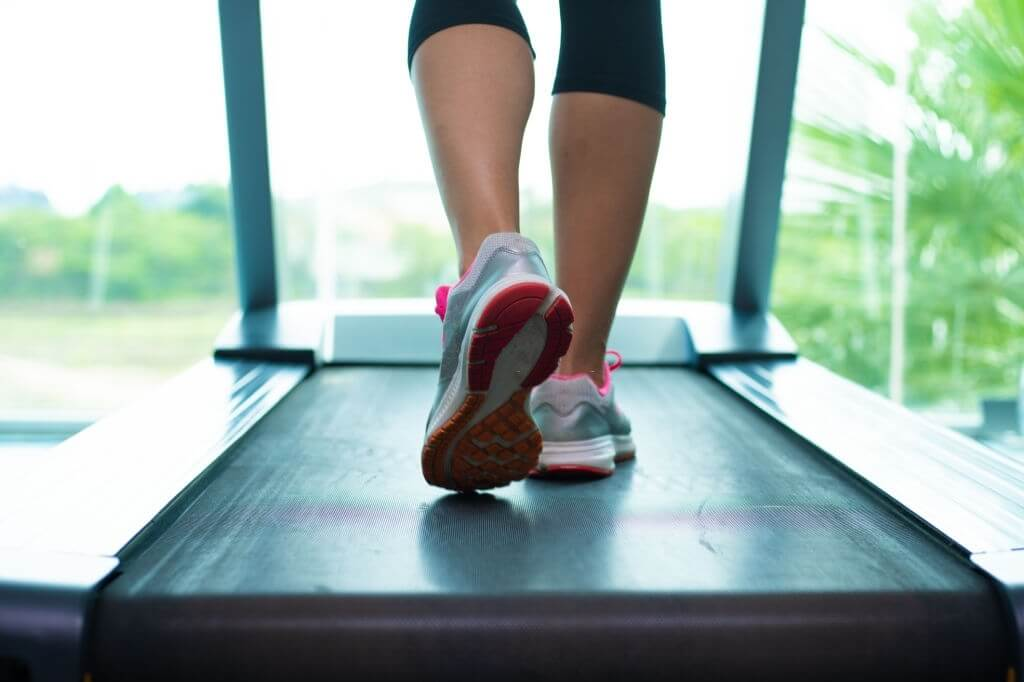 Tips to Improve Your Treadmill Training