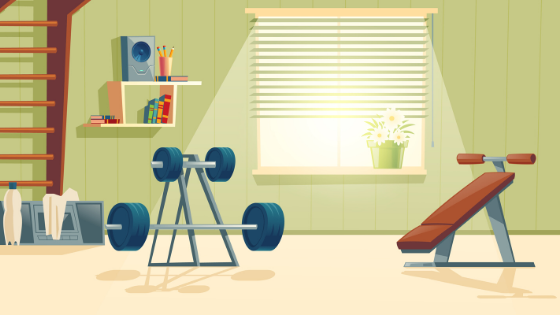 why home gyms are better