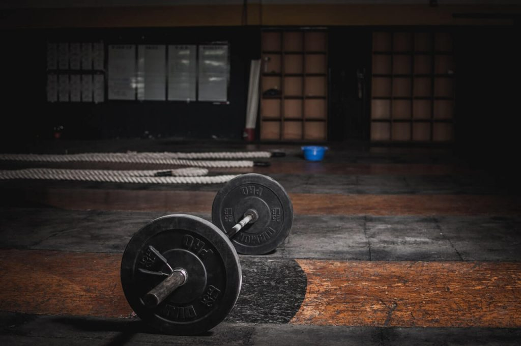 benefits of a home gym