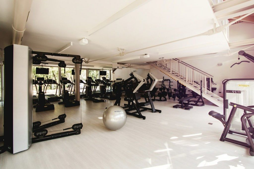 benefits of owning home gym