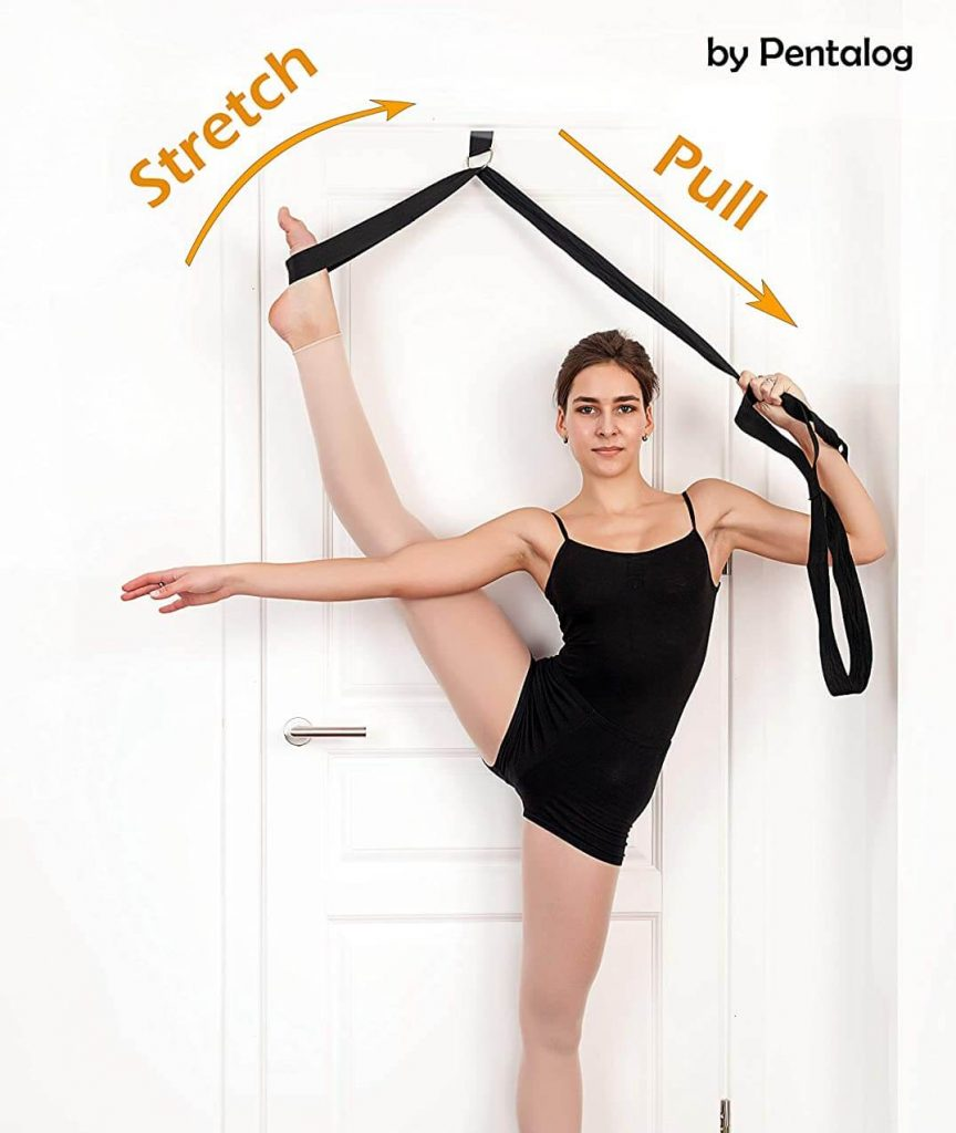 ballet stretching tools