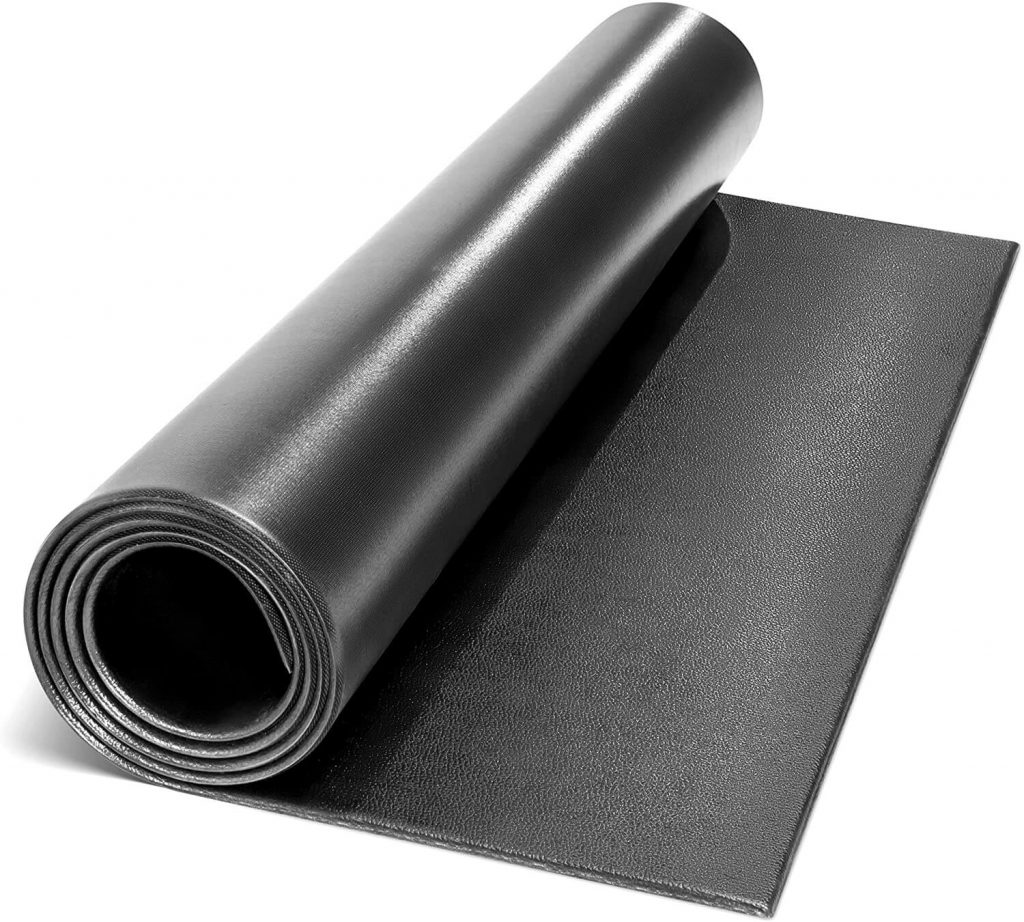 best soundproofing mats for treadmills