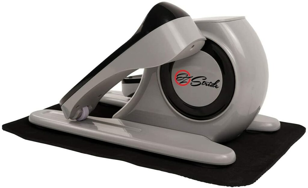 best mini elliptical