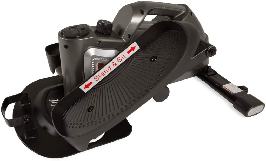 mini elliptical trainers