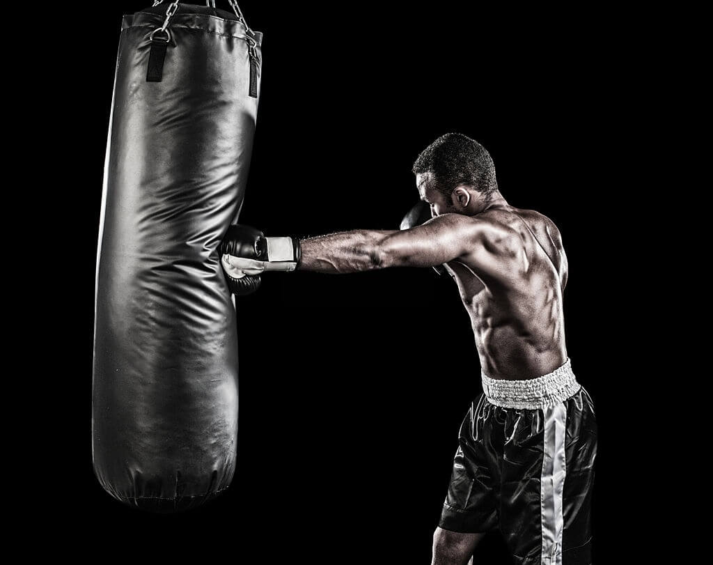 What Muscles Do Boxing Target